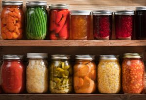Fermented Foods Associated with Lower Social Anxiety